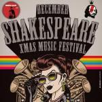 Xmas festival Shakespeare